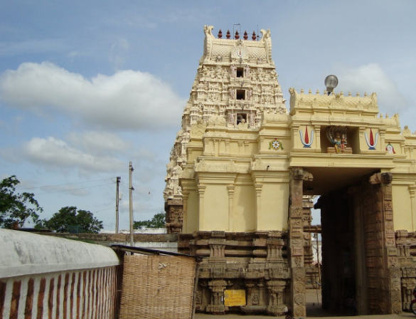 Ahobilam Temple for Road Trips