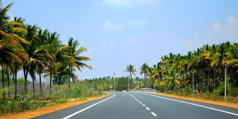 Bengaluru to Madikeri