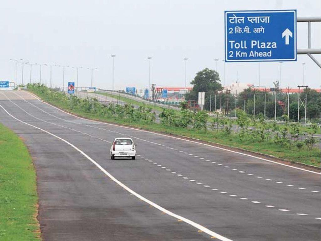 Delhi to Jaipur