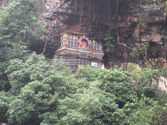 Jwala Narasimha Temple