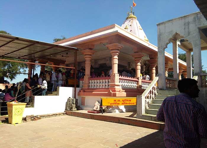 Kal Bhairav Mandir