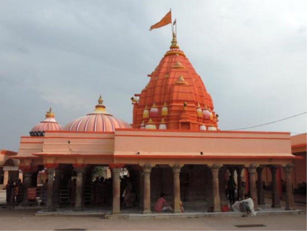 Shri Chintaman Ganesh Temple