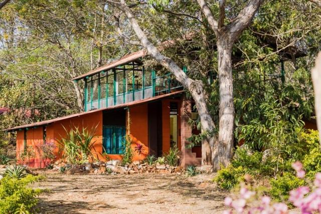 Elephant Country Homestay