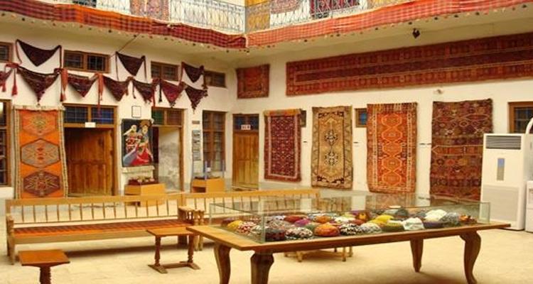 Calico Museum Of Textiles, Gujarat