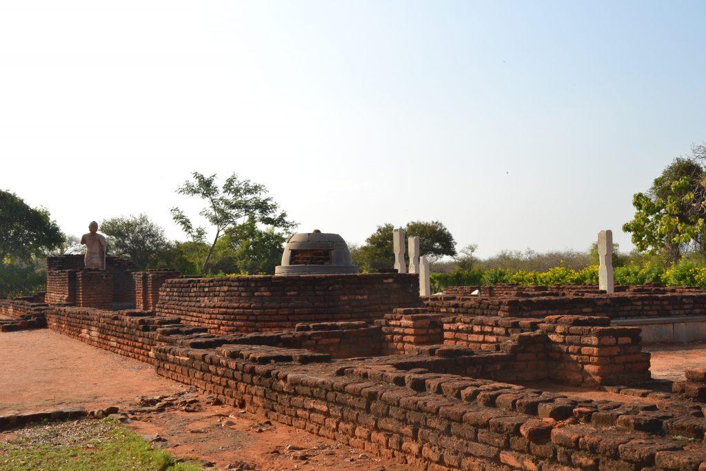 Island Museum In Nagarjunakonda, Andhra Pradesh